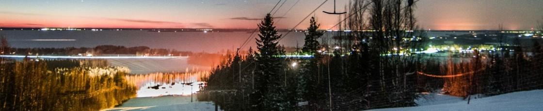 lappajärvi meteoriitti 2016